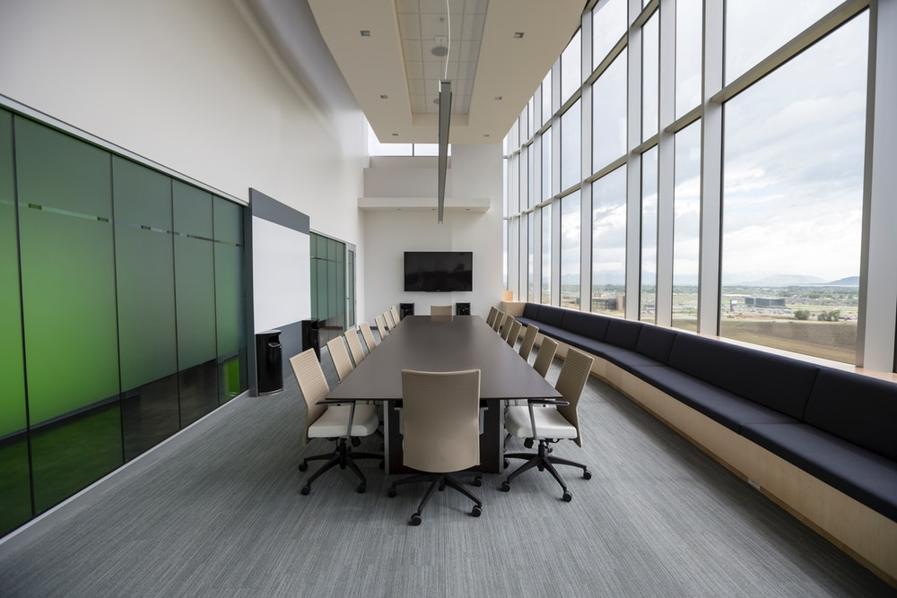 creating business on your terms in your dream office