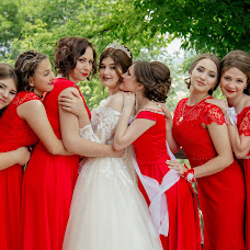Wedding photographer Lyudmila Vitvickaya (lyudok). Photo of 26.07.2017