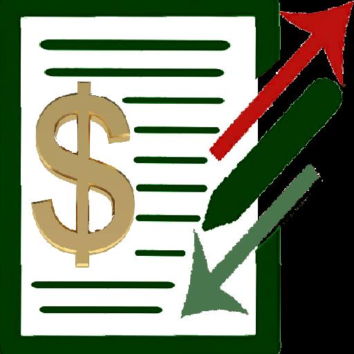 المحاسب المحترف Ledger Pro Accountant