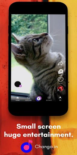 Changa Indian app screenshot 5