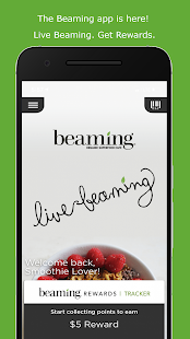 Beaming for PC-Windows 7,8,10 and Mac apk screenshot 1