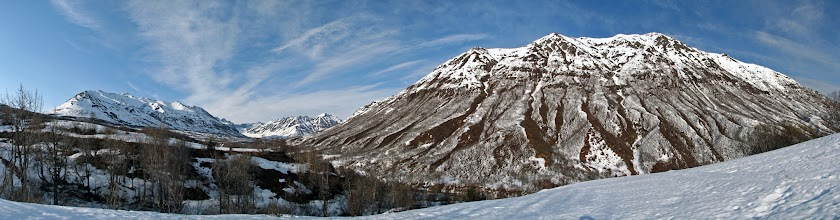 Photo: Hatcher Pass: Panoramic