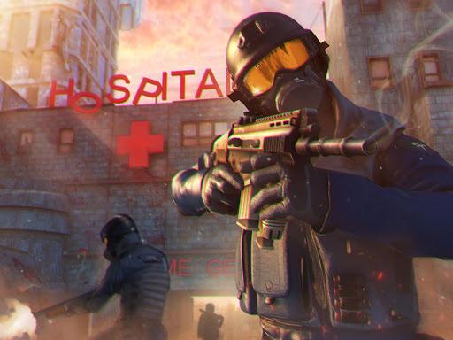 Zombie Frontier 3: Sniper FPS  screenshots 11