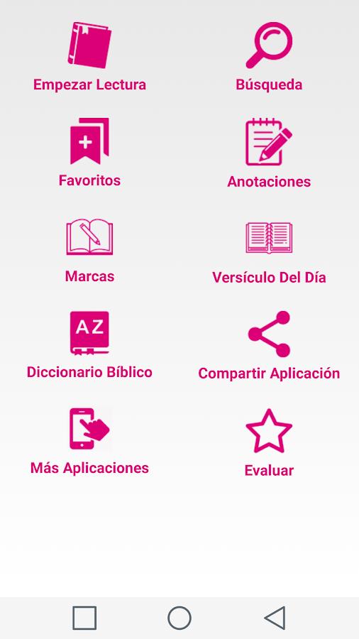 Versiculos De La Biblia De Animo: Santa Biblia Mujer Español
