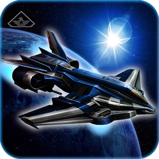 银河射手3D 動作 App LOGO-APP試玩