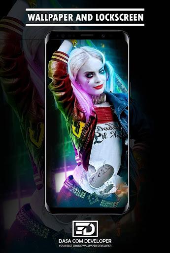 Harley Quinn Wallpaper Hd New Apk Download Apkpure Co