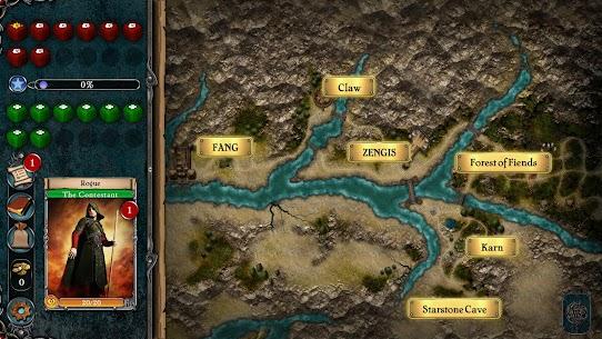 Deathtrap Dungeon Trilogy 5