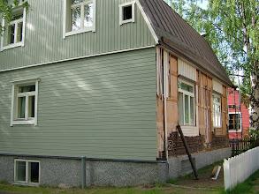 Photo: 2004 Sopukadun laudotuksen tekoa (1)