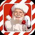 Call Santa icon