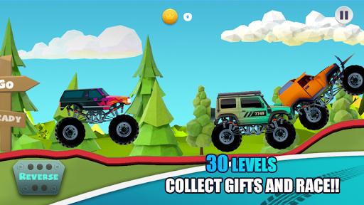 Truck Racing for kids 1.1 screenshots 1