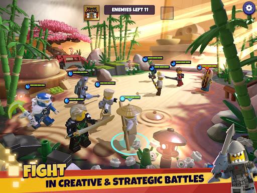 LEGOu00ae Legacy: Heroes Unboxed screenshots 13
