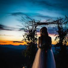 Wedding photographer Khristina Volos (xrystuk). Photo of 22.11.2016