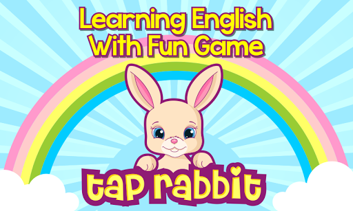 Tap Rabbit English Learning