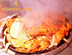 4. Reshami Kabab