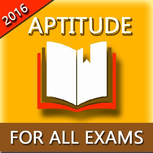 Aptitude 2016 For All Exams