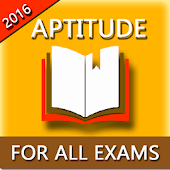 Aptitude 2016 For All Exams