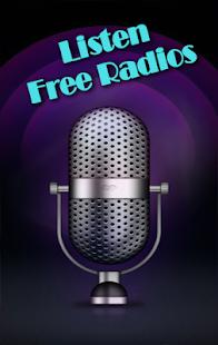 Radio For WPAT 9300 AM 6