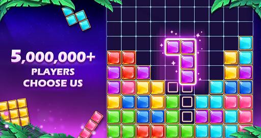 Block Puzzle filehippodl screenshot 1