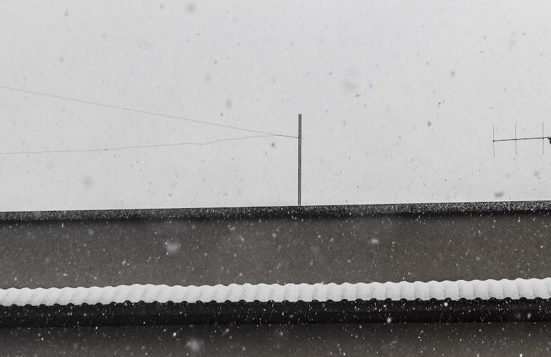 Let it snow di Sblano_