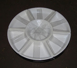 Photo: Lazy Susan 19 inches in diameter. perfect for parties.