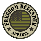 Freedom Defender Apparel