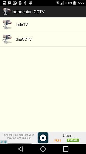 Indonesian CCTV 1.11 Screenshots 5