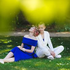 Wedding photographer Elena Belevantseva (Femida1985). Photo of 08.06.2018
