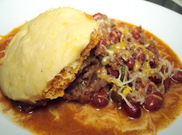 Chili And Dumplings Recipe
