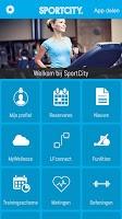 Screenshot of SportCity