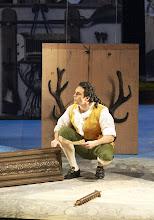 "Photo: Wiener Staatsoper: ""Le nozze di Figaro"" am 16.11.2014. Adam Plachetka. Foto Wiener Staatsoper/ Pöhn"