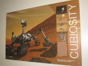 Photo: Mars Curiosity Landing Weekend!