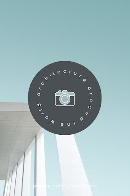 Around the World - Pinterest Pin item