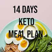 Keto 14 Days Meal Plan