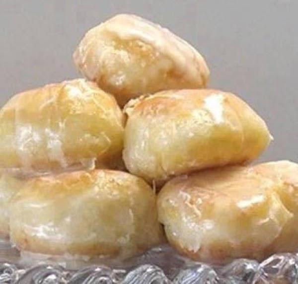 Kk Donut Holes Recipe