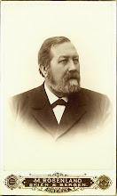 Photo: Grosserer M. D. Ludvigsen