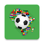 App for AFCON Football 2017