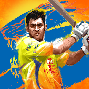 Chennai Super Kings Battle Of Chepauk 2 for PC