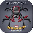 Spider-Drone App icon