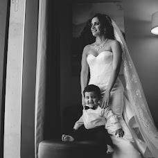 Wedding photographer Héctor Elizondo (hctorelizondo). Photo of 24.01.2018