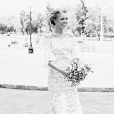 Wedding photographer Anna Vlasova (anie). Photo of 03.10.2017