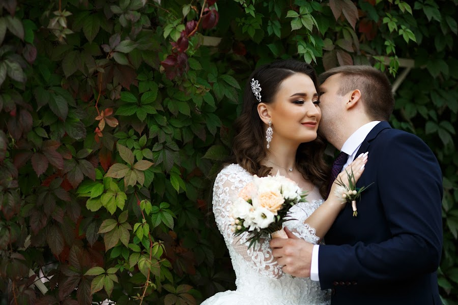 Wedding photographer Marina Andreeva (marinaphoto). Photo of 10.09.2017