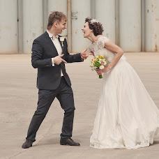 Wedding photographer Yuliya Kovshova (Kovshova). Photo of 21.06.2016