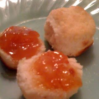 Perfect Peach Preserves