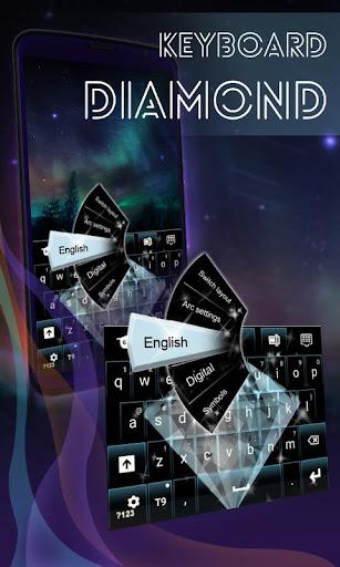 GO键盘钻石主题