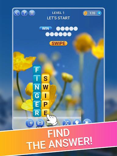 Word Cubes screenshot 9