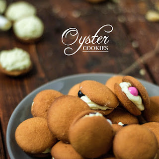 Oyster Candy Recipes