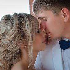 Wedding photographer Irina Vakhna (irinavahna). Photo of 06.10.2017