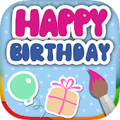 Create birthday cards