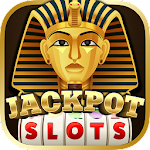 Golden Age of Egypt Rich Slots Icon