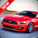 Mustang Wallpaper icon